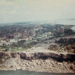 Niagara Falls: American Falls Shut Of In 1969