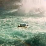 Niagara Falls: Tourist Boat Trip