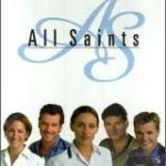All Saints Season 2: Andy Whitfield