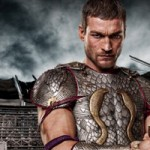 Spartacus: Andy Whitfield