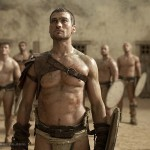 Spartacus Blood and Sand: Andy Whitfield