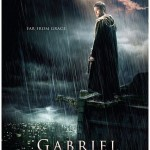 Gabriel Movie Poster 2007: Andy Whitfield