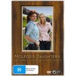 McLeods Daughters Season 8: Andy Whitfield