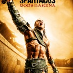 Spartacus: Gods of the Arena 2011
